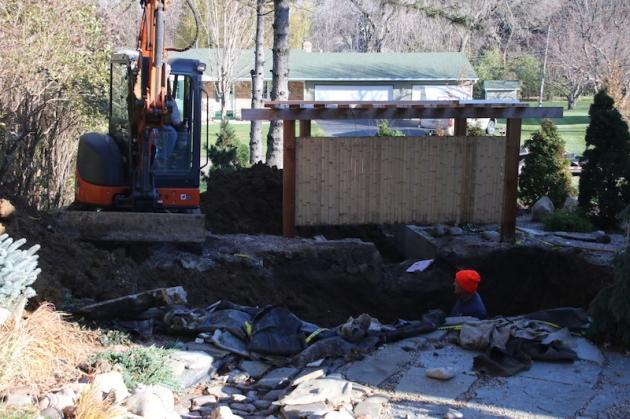 11.16.2016 digging lower pond version 5
